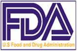 FDA Logo.