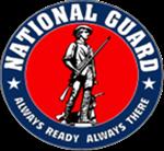 National Guard Logo.